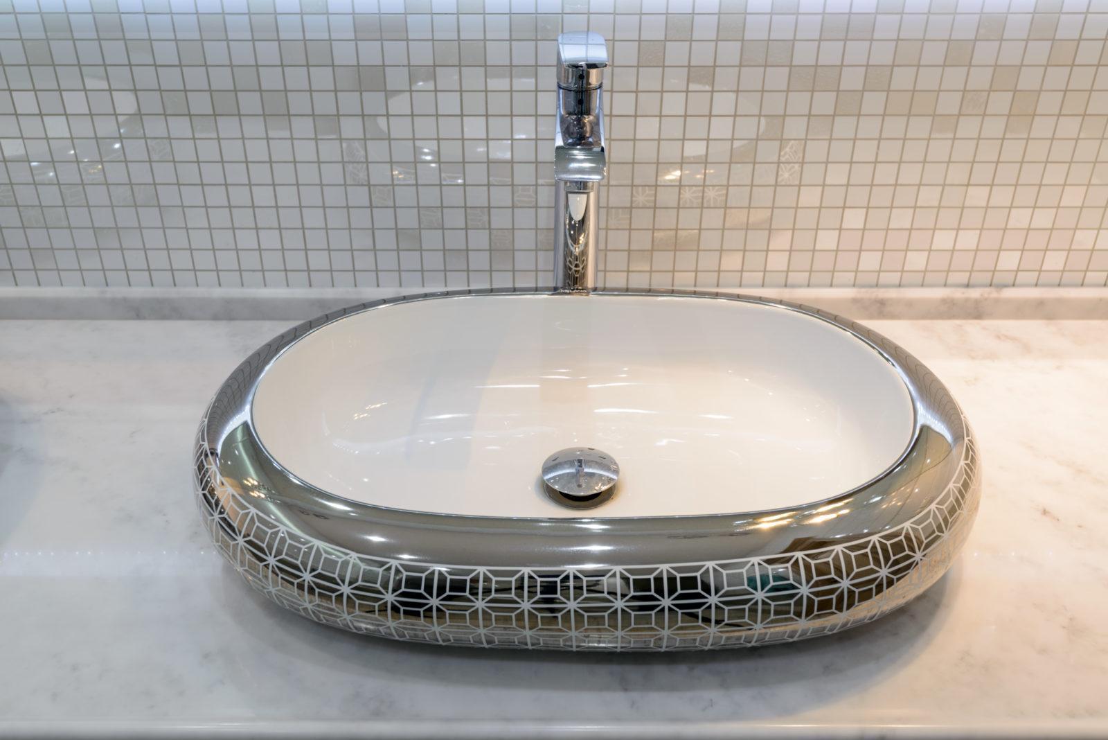 Ремонт ванной комнаты ЖК Бавария
